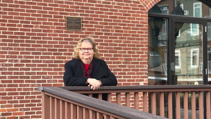 Jane Garibay at Windsor Art Center