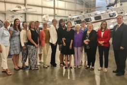 women in aviation ct