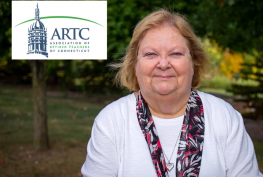 Association of Retired Teachers of Connecticut endorsement